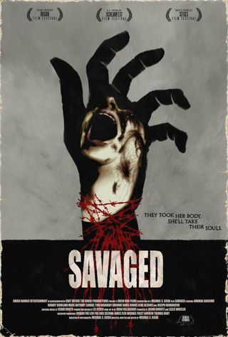 Savaged2013