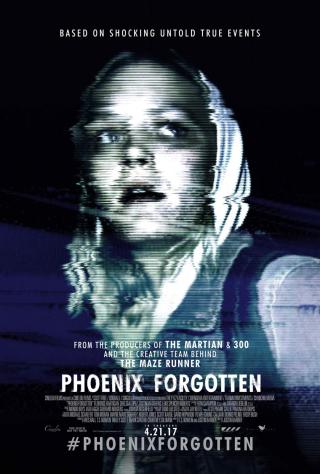 Phoenixforgotten