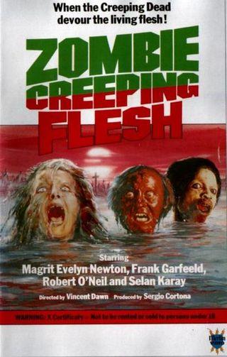 Zombiecreepingflesh