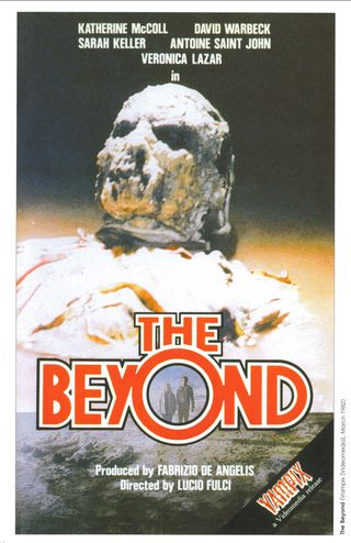 Thebeyond