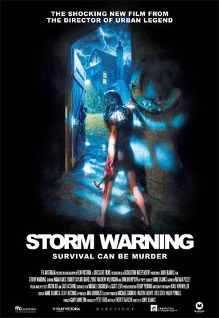Stormwarning