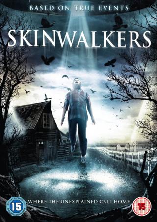 Skinwalkerranch