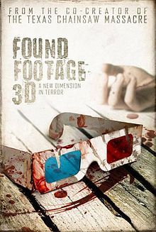 Foundfootage3d