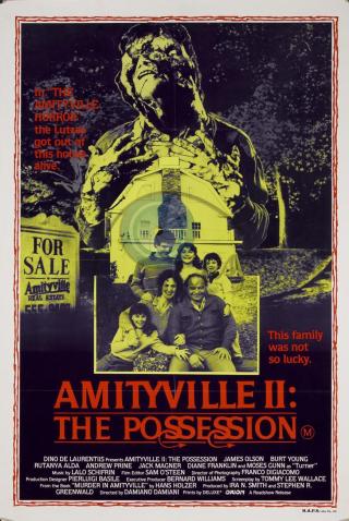 Amityvilleii
