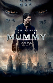 Themummy2017