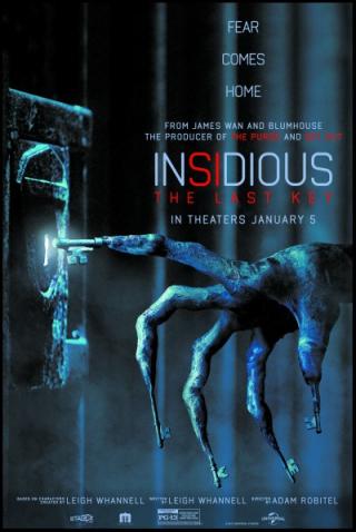 Insidious4